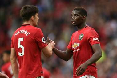Manchester United vs Liverpool - preview and possible line-ups. AFP
