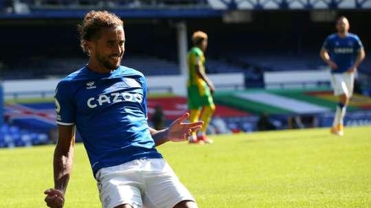 Manchester trébuche, Everton assure, Leeds rebondit. afp