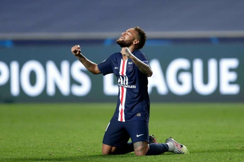 It S Easier For Messi To Go To Psg Than For Neymar To Return To Barca Besoccer