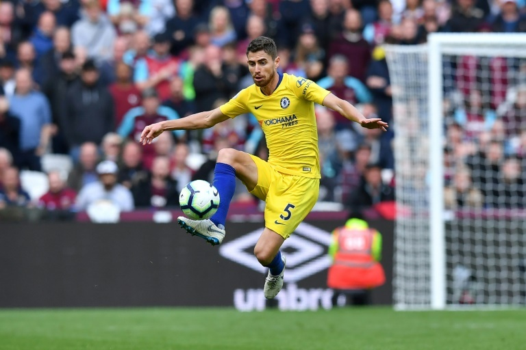 Chelsea midfielder Jorginho: The real reasons why I rejected Man City