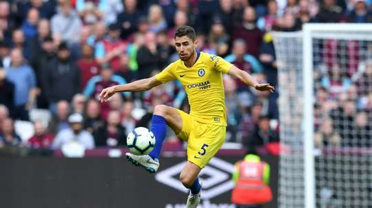 Chelsea will be looking to get back to winning ways away at Burnley. AFP