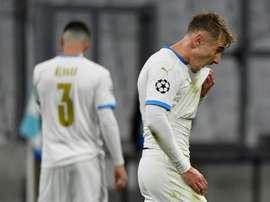 Marseille pour l'honneur, le Real et Liverpool visent les 8es. afp