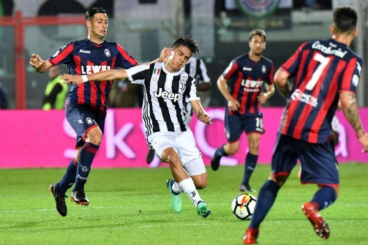 Il Milan punta Junior Messias. AFP