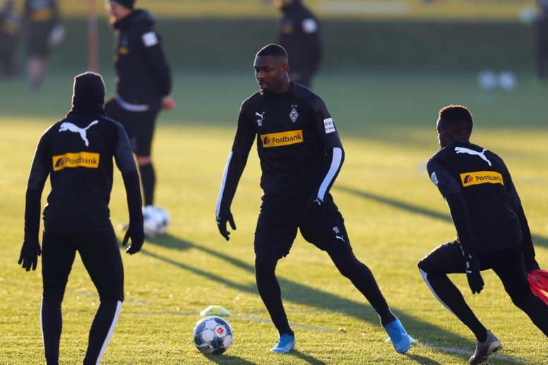 Le programme de Bundesliga. AFP