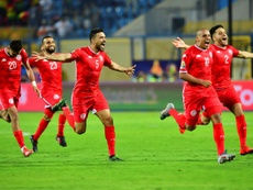 La Tunisie a rendez-vous avec les Zébus. AFP