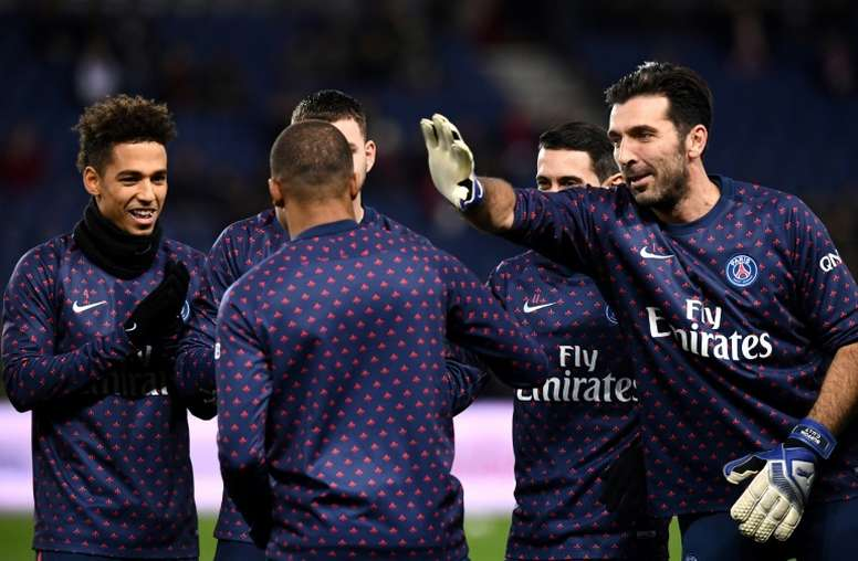 Paris Saint Germain pode ser suspenso! AFP