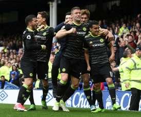 El Chelsea podría contar con un nuevo portero. AFP