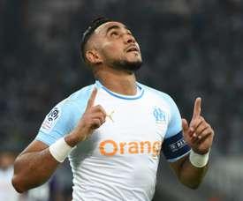 Payet marcou duas vezes e foi o destaque da partida. AFP