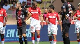 El Manchester United quiere pescar en la Ligue 1. AFP