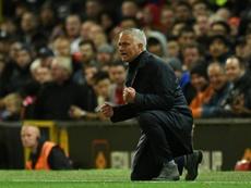 Manchester United: Mourinho, quatre jours brûlants