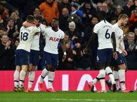 Tottenham emprunte 195 millions d'euros pour soulager ses finances. GOAL