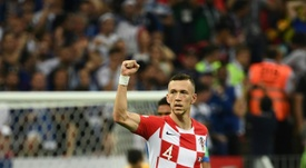 Both Perisic and Rebic have caught Mourinho's eye. AFP