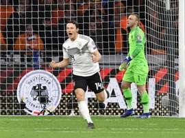 Le Borussia Dortmund parvient à un accord pour Schulz. AFP