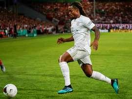 Renato Sanches aurait pu signer au PSG. AFP