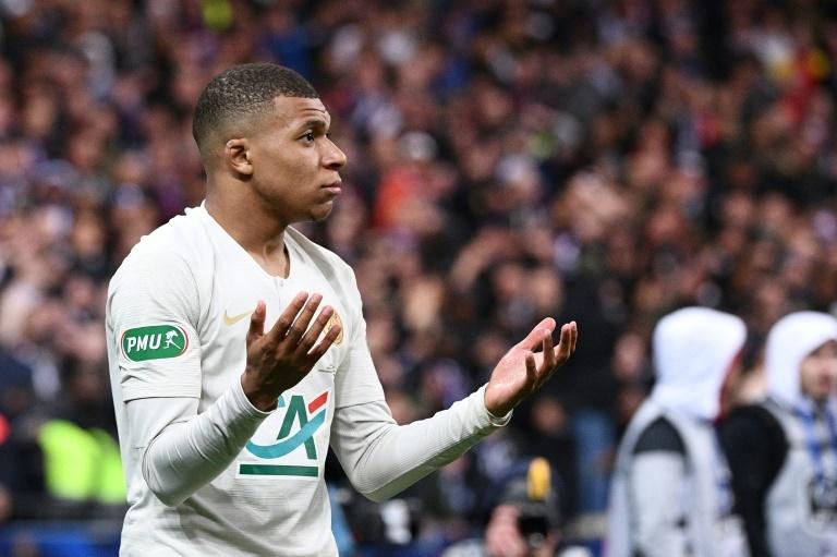 El Montpellier agudiza la crisis del PSG