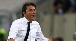 l'Inter domine Leverkusen et jouera les demi-finales