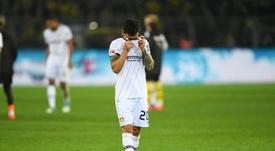 Un ex de Boca suspira por Aránguiz. AFP