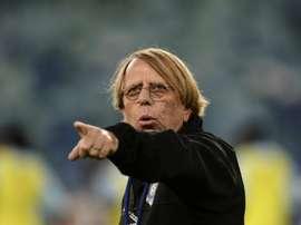 Claude Le Roy será el nuevo técnico de Togo. AFP