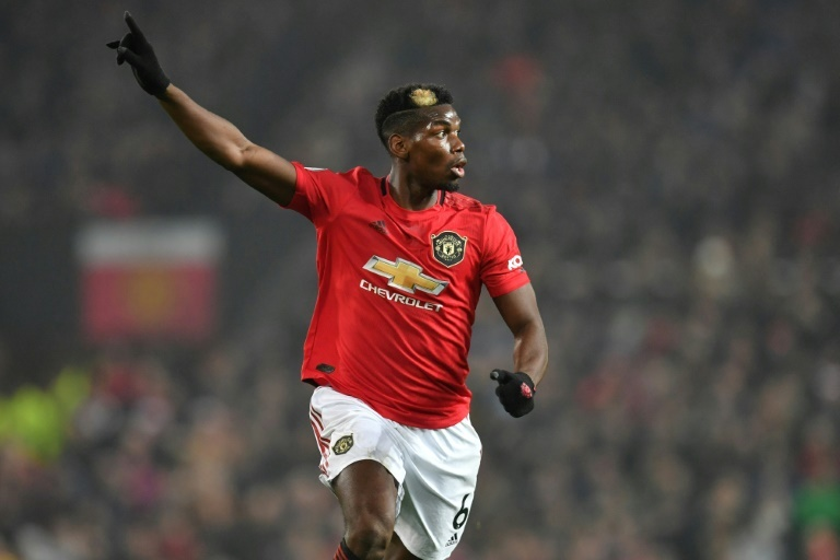 Juventus and United discuss swap deal for Pogba