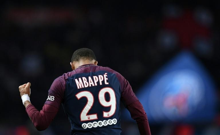 Germain juge la saison de Mbappé — OM