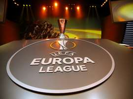 Le match entre le club ukrainien du FC Vorskla et Arsenal jeudi a été délocalisé. AFP