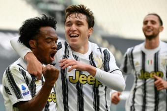Bayern e Borussia Dortmund, na briga por Chiesa. AFP