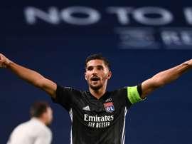 Lyon repousse une nouvelle offre d'Arsenal. afp