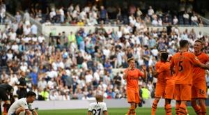 Un choc Newcastle-Leicester au 2e tour de League Cup. AFP