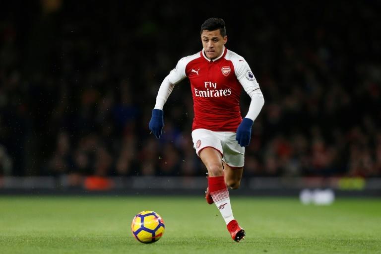 Arsenal - Mercato : Une décision forte pour Alexis Sanchez !