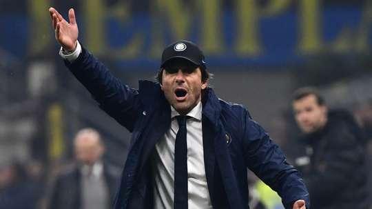 Allegri es el candidato perfecto para la directiva del Inter. AFP