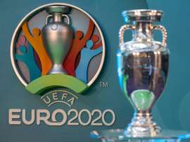 The Pots for Euro 2020 qualifying have been confirmed this week. AFP