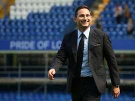 Chelsea tenu en échec en amical pour la première de Lampard. AFP