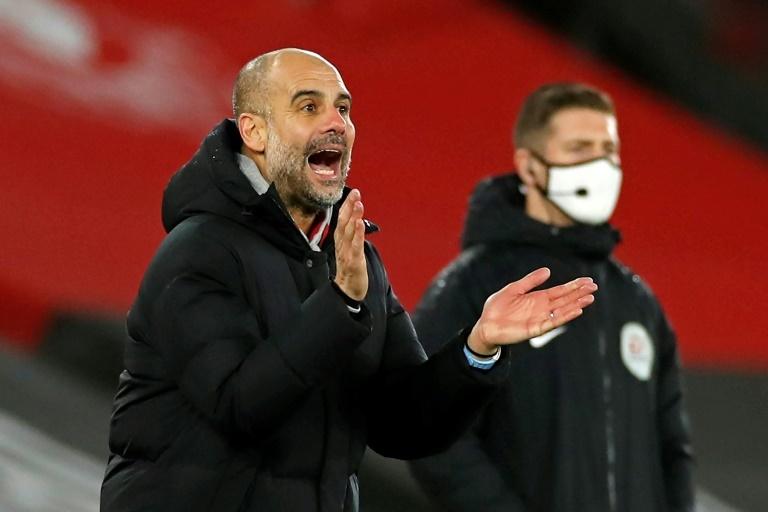 Premier League : City terrasse Chelsea en quinze minutes