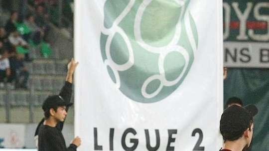 Nancy, en grandes difficultés, accueille un prétendant au podium final, Le Havre. AFP