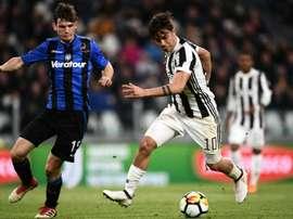 Du nouveau dans les rangs de la Juventus l'été prochain ? AFP