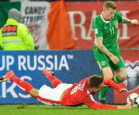 McClean has recieved a lot of criticism over the years. AFP
