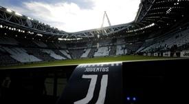 C1: La Juventus sur les épaules de Ronaldo pour voir plus loin. AFP