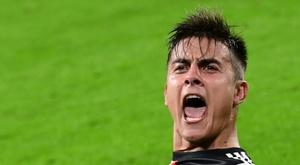 Como passar de um descarte a disputar o estrelato com Cristiano Ronaldo. AFP