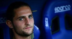 La Juventus cuenta con Rabiot. AFP
