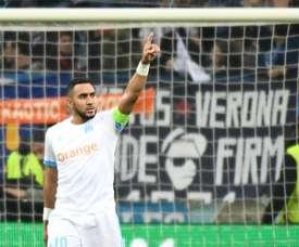 Goleada do clube francês dá passagem às meias de final. AFP
