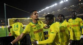 Les promesses de Ligue 1 à suivre de près en cette saison 2020-21. AFP
