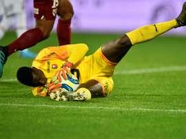 Mendy ne débutera pas face à West Bromwich. AFP