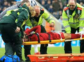 Klopp saura ce lundi pour Salah. AFP