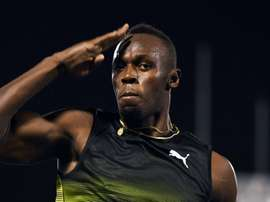 Burton Albion 'atento' à situação do jamaicano. AFP