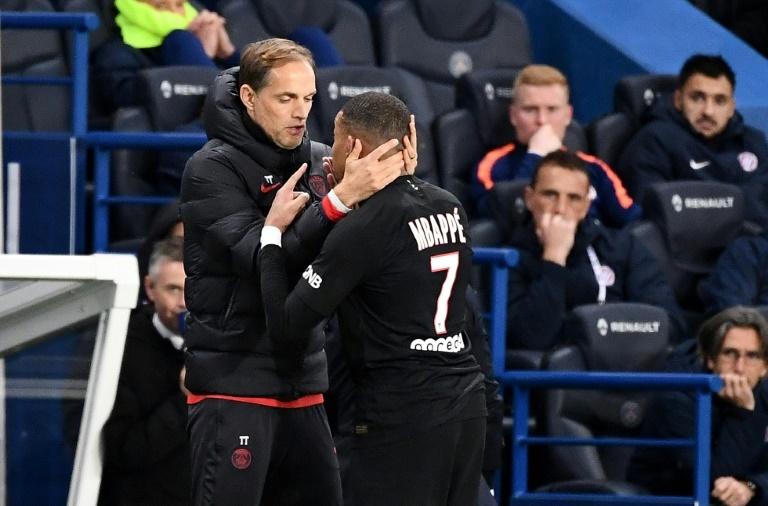 El PSG empata contra el Amiens en un partido de locura