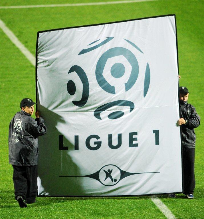 Désordre en Ligue 1. AFP