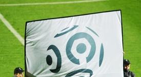 Nouveau report en Ligue 1. AFP