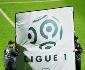 Nouveau report en Ligue 1. AFP