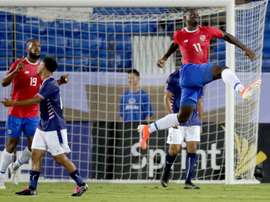 Gold Cup: le Costa Rica et Haïti en quarts de finale