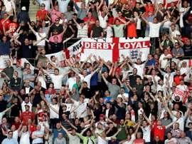 Un millionnaire achète un club de D8 anglaise engage 15 nouveaux joueurs dans la foulée. AFP